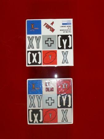 No Technical Weiner - XX XY