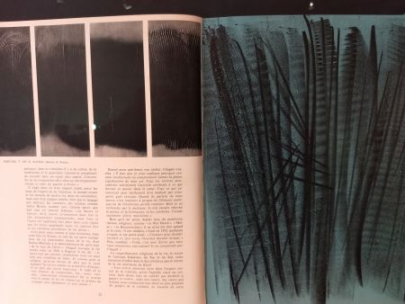 Illustrated Book Hartung - XXE No 24