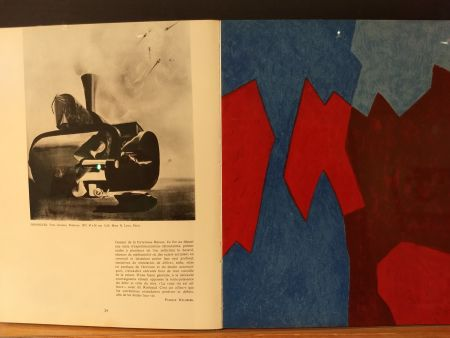 Illustrated Book Poliakoff - Xxe No 31