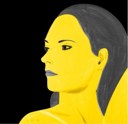 No Technical Katz - Yellow Laura