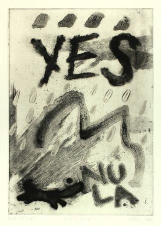 Collograph Frelih - Yes, Nula