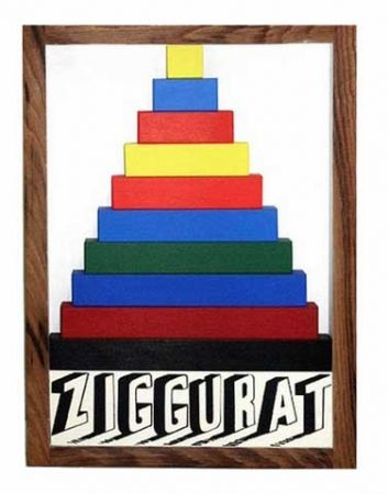 Multiple Tilson - Ziggurat