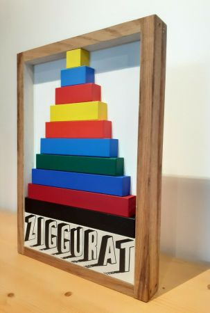 Multiple Tilson - Ziggurat